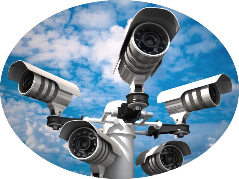 zamzamdoor CCTV Security Systems